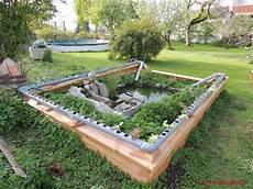 Aquaponik Im Eigenen Garten Garteln