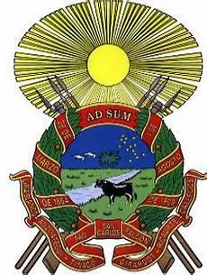 simbolos naturales del estado cojedes venezuela estado de venezuela escudo del estado cojedes