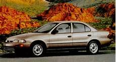 how things work cars 1995 geo prizm user handbook 1995 geo prizm review