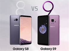 Vergleich S8 Und S8 Plus - vergleich zwischen galaxy s9 und galaxy s8 das sind die