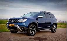 Test Dacia Duster Goedkoper Uit Met Gas Autotest Ad Nl