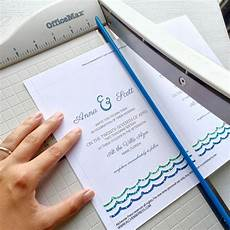 diy wedding invitations made on microsoft word templates in 2019 wedding invitations diy