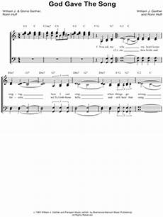 william henry draper quot all creatures of our god and king quot sheet music piano solo in c major