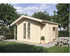 gartenhaus skan holz multi45 mit fussboden 300x280 cm