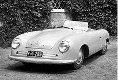 1948 porsche 356 nr 1 roadster specifications photo