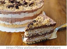 torta pasticciotto fredda ricette ricette dolci e dolci torta di biscotti al cioccolato e caffe fredda ricette dolci ricette e dolci