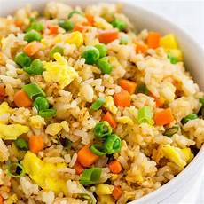 easy fried rice better than takeout gavin