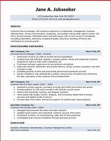 customer service manager resume resume downloads