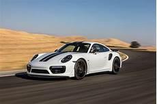 porsche turbo s 2018 laps 2018 porsche 911 turbo s exclusive series