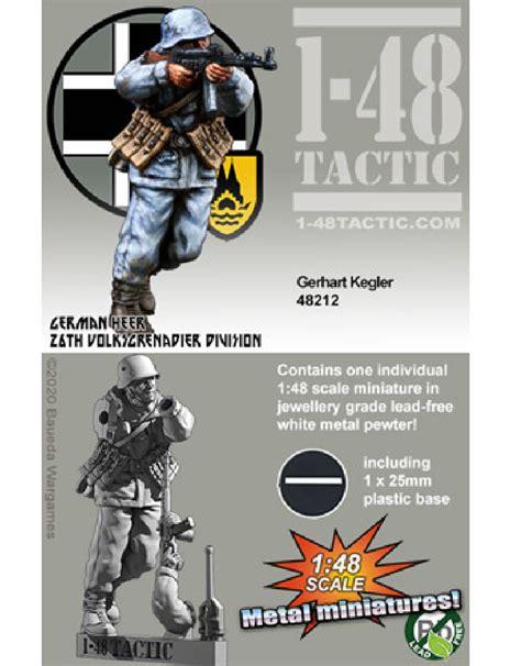 1 48 Tactic