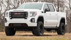 2019 gmc 1500 at4 4 inch suspension lift kit by