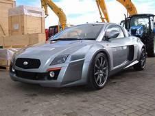 Prodrive  Cool Cars N Stuff