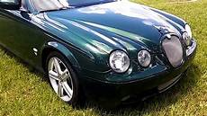 jaguar s type 2005 jaguar s type r supercharged