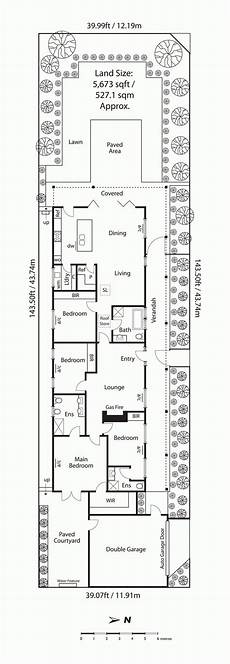 small brick house plans brick house with wooden interior 1 gif 750 215 2167
