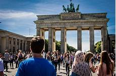 Free Walking City Tours Berlin Generation Tours