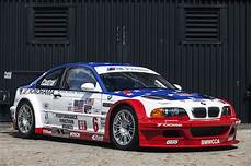 bmw m3 gtr bmw brings controversial m3 gtr out for monterey car week