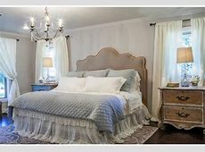 Joanna Gaines's Top Tips for a Dreamy Bedroom