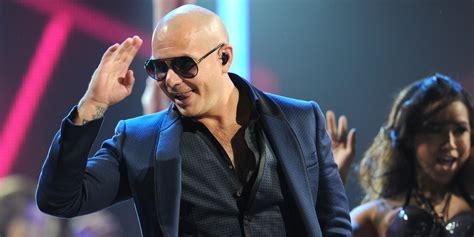 Pitbull Singer Facts