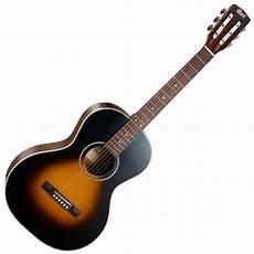 Cort Ap550 Vb Parlour Acoustic Guitar Machine