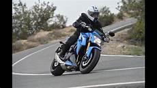 Essai Suzuki Gsx S 1000 2015 Gsr 1000