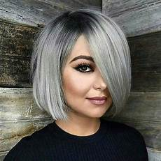 41 cute stacked bob hairstyles for women 2020 lead