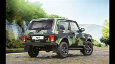 2018 Lada Niva 4 X 4 Review