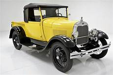 1928 ford model a roadster for sale 90020 mcg