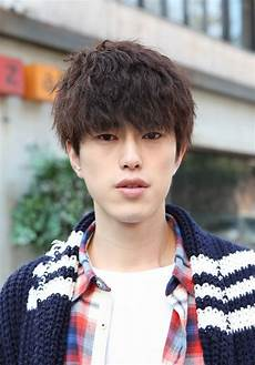 Japanese Hairstyles For Guys