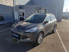 Voiture Occasion Ford Kuga 2 0 Tdci 150ch Titanium S S