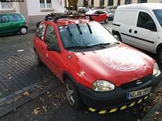 Opel Corsa B Ratcorsa Greifenreiter Tuning
