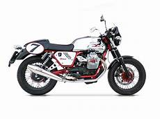 Moto Guzzi V7 Racer Zard