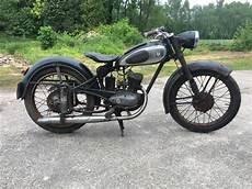 Dkw Rt 125 - dkw rt 125 cc 1950 catawiki