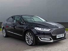 used ford mondeo vignale 2 0 tdci 210 4dr powershift for