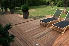 composite pour terrasse conseil pour choisir une terrasse en bois composite