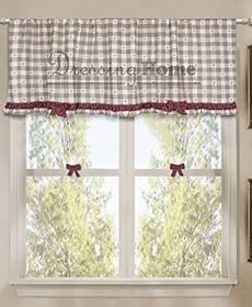 gardine landhausstil vorhang gardine scheibengardine bistrogardine landhausstil