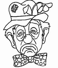 clowns free printable coloring pages coloringpagesfun