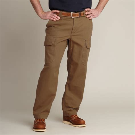 Duluth Firehose Flex Pants