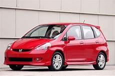 2007 honda fit overview cars com