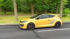 2015 renault megane rs 275 trophy review autoevolution