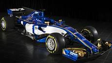 sauber f1 news sauber reveal striking new livery for their 2017 car the