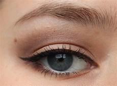 Augen Make Up Schlupflider - eyeliner bei schlupflidern tutorial s