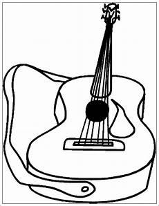 Malvorlagen Instrumente Instrumenter Ausmalbilder Instrumente Kostenlos