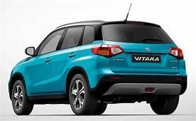 Maruti Suzuki Vitara 2020 Price In India Launch Date