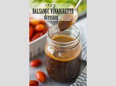 easy basalmic vinaigrette_image