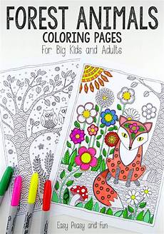coloring book pages animals 16921 trendspotting coloring books run to radiance