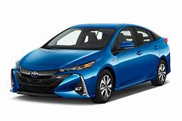 2017 Toyota Prius Prime Reviews  Research