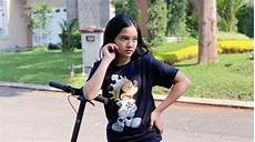 Naisa Alifia Yuriza Youtuber Cilik Digosipin Pacar Fateh