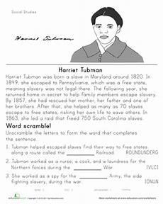 historical heroes harriet tubman classroom harriet