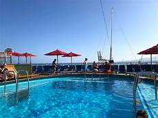 carnival horizon pools tubs and more