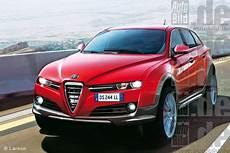 Alfa Romeo Neueste Modelle - alfa romeo acht neue modelle bis 2018 auch mit